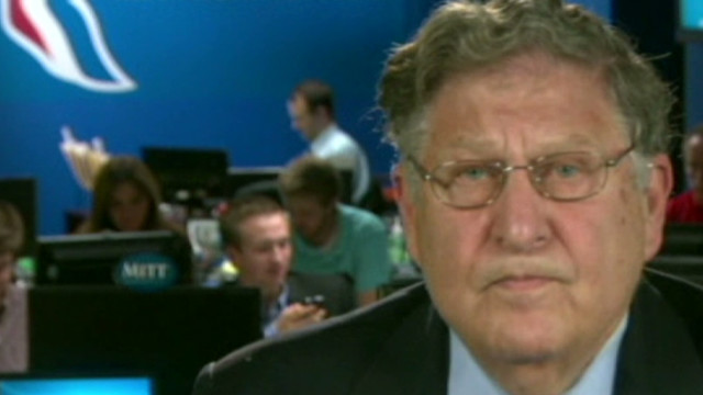 Hear Sununu's controversial race remark