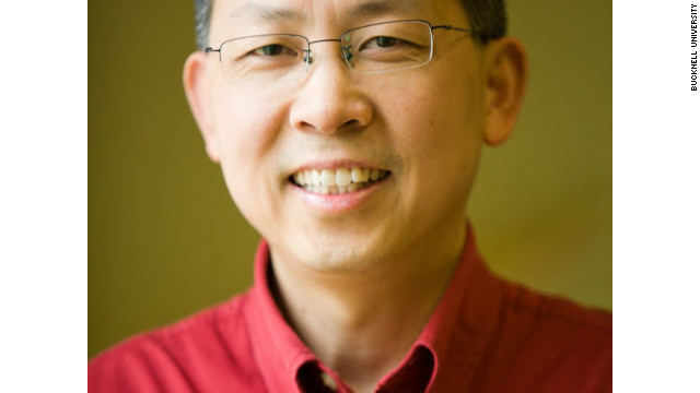 "Zhiqun Zhu is the author of ""US-China Relations in the 21st Century."""