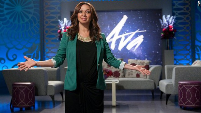 "NBC has canceled ""Up All Night,"" which stars Maya Rudolph."