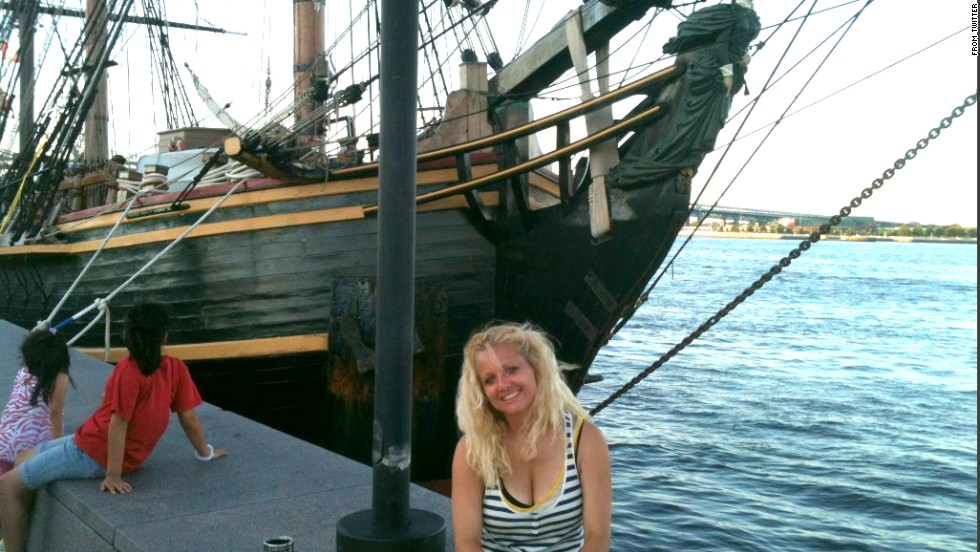 Bounty deckhand Claudene Christian, didn't survive the shipwreck. Before she began working on the ship in May 2012, Christian had virtually no tall ship experience and had never before sailed in a hurricane. Christian's parents filed a $90 million civil lawsuit against the ship's owners.