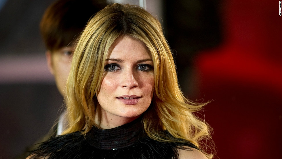 """Fashions on the Field"" celebrated its 50th anniversary in 2012, with ""O.C"" star Mischa Barton one of the announced guests."
