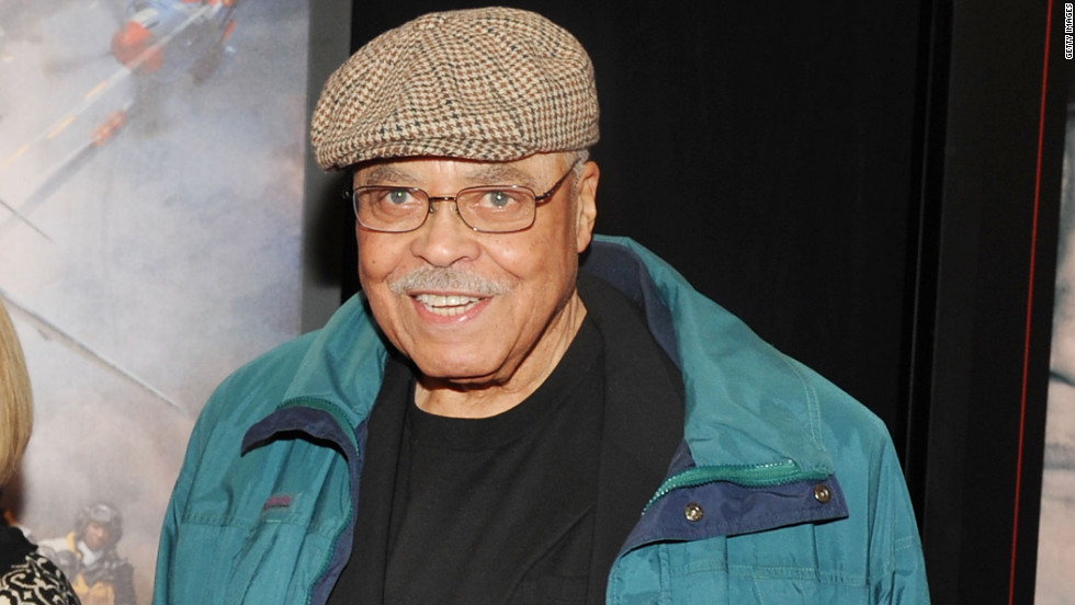 "After voicing Darth Vader (played by David Prowse), James Earl Jones went on to lend his voice to video games, TV series and films like 1994's ""The Lion King."" He'll next appear in ""The Angriest Man in Brooklyn,"" due out in 2013."