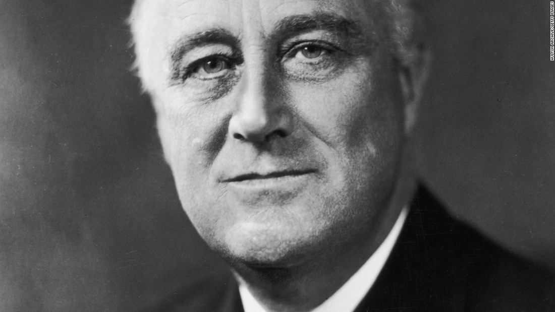 "Franklin Delano Roosevelt was <a href=""http://www.cnn.com/2003/HEALTH/10/31/roosevelt.polio.reut/"">paralyzed in both legs</a>, likely as a result of polio that struck when he was 39. But it was the cover-up of his advanced heart disease and elevated blood pressure when he ran for his fourth term that historians question. FDR died just a few months after that election. <br />"