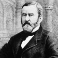 18.Ulysses Simpson Grant.president