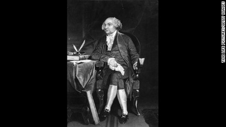 What Trump could learn from John Adams