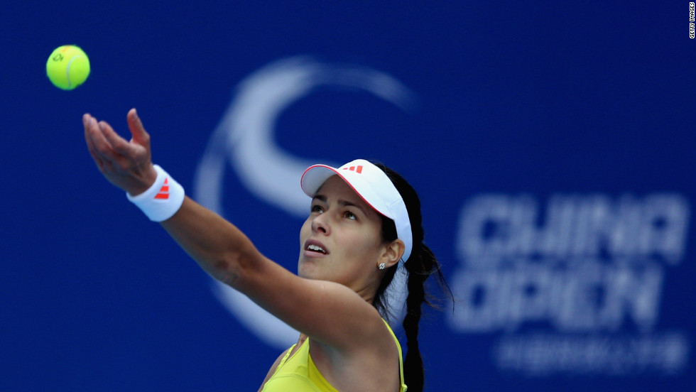 "Ana Ivanovic will face  Lucie Safarova in the opening rubber of the 2012 Fed Cup. The Czech holds a 3-2 lead over Ivanovic and recently defeated her in Sydney.   Ivanovic said: ""It's going to be a tough match -- I had a tough loss against her in Sydney so hopefully I can play better and get revenge."""