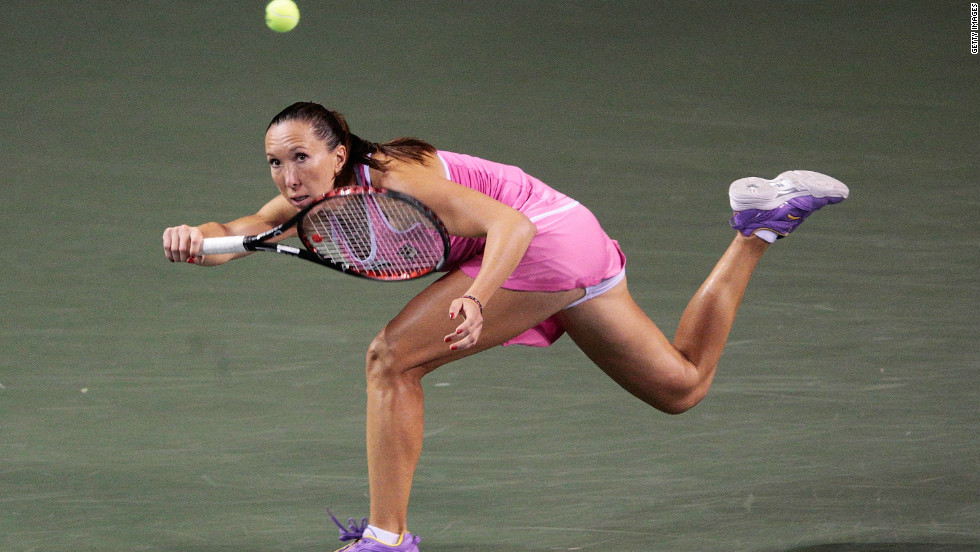 "Jankovic, ranked 22 in the world, will take on Petra Kvitova in her first match but is confident Serbia can overcome the current Fed Cup champions. She said: ""It's an historical moment for Serbian women's tennis. We are all excited to be here in Prague and to have this opportunity to win the title, which is our ultimate goal and we very much look forward to the competition."""
