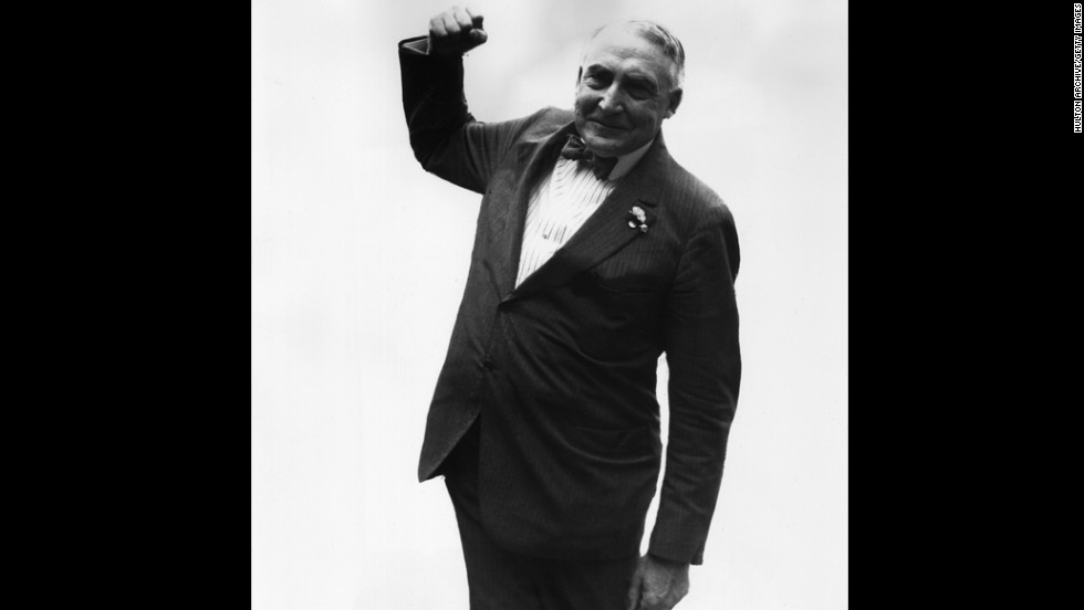 Warren G. Harding's term (1921-1923) was cut short by his sudden death from a cerebral hemorrage. Harding captured 60% of the popular vote in 1920, marking the largest presidential landslide to date.