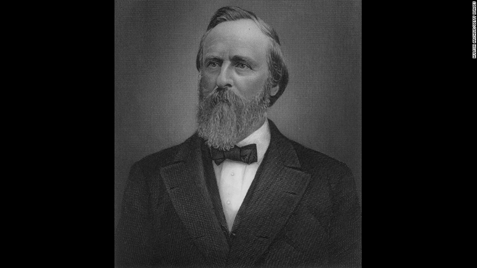 Rutherford B. Hayes (1877-1881) promoted women's rights, signing legislation that allowed female lawyers to argue Supreme Court cases. He introduced the White House Easter Egg Roll as a spring tradition and established the first presidential library.