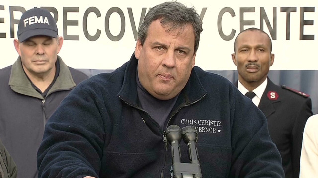Christie too heavy to be president?