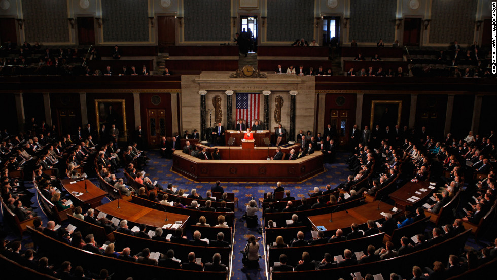 "Congress will return to work Tuesday. Legislators face a host of unresolved issues including the pressing task of avoiding the <a href=""http://money.cnn.com/2012/11/08/news/economy/fiscal-cliff/index.html"" target=""_blank"">fiscal cliff</a> -- a series of tax increases and spending cuts that are set to start taking effect in January and could have a potentially disastrous impact on the U.S. economy."