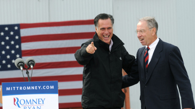 Romney's comeback | October 9, 2012