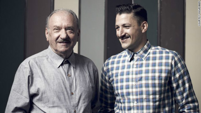 Global health charity Movember wants to bring the mustache back for men -- to fight cancer instead of as a fashion statement.