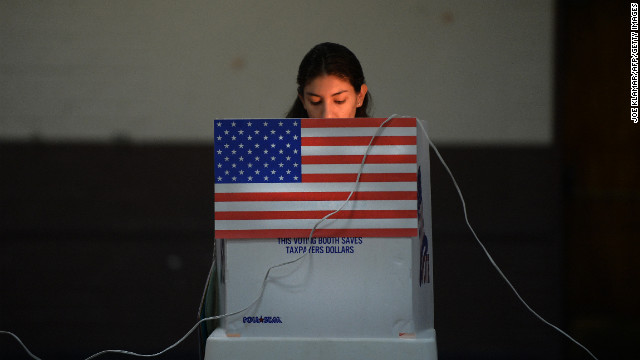 On Tuesday, about 11 million Latinos voted. According to exit polls, President Obama got 71% of their votes.