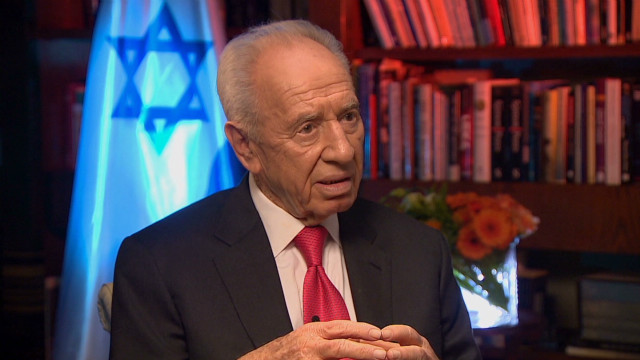 Peres: All moms want to sleep in peace