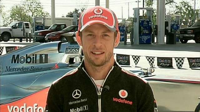 Button: Formula 1 perfect in Austin