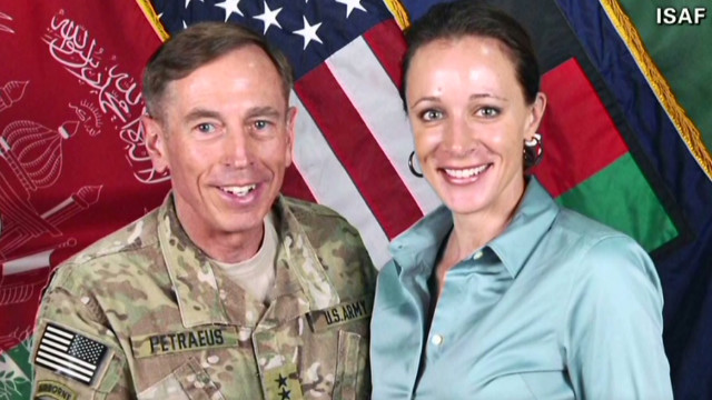 Petraeus probe raises privacy concerns