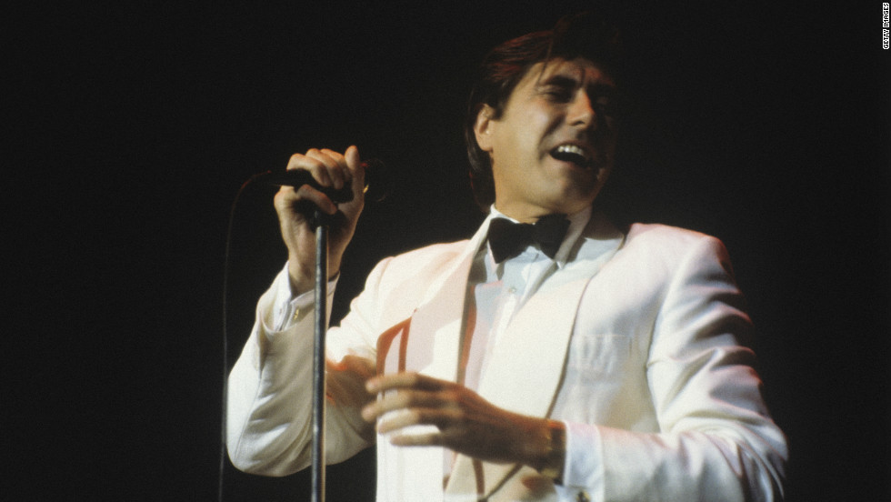 Roxy Music was a band of opposites. On the one hand you had cool, detached Bryan Ferry, singing about cool, detached jet-setters (and then, eventually, becoming one himself). On the other you had the band, which was as tight as Mick Jagger's trousers. Ferry could occasionally lose himself in a wash of synthesizers, but the band never did. (Virgin, 10 CDs)
