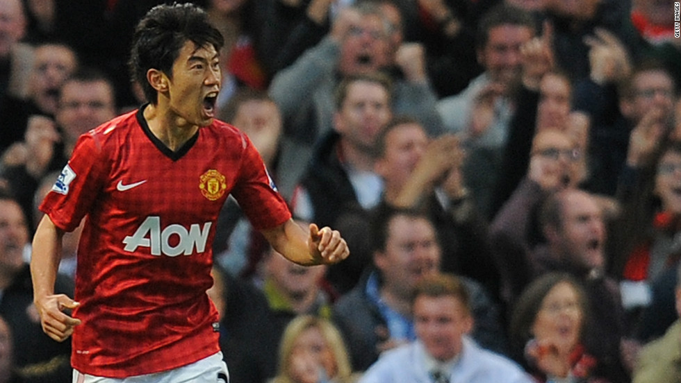 One player who did swap Dortmund for Manchester was Shinji Kagawa. The Japanese playmaker had made a promising start to his Old Trafford career before being sidelined with a knee injury last month. Another player developed by Dortmund was Nuri Sahin, the Turkish midfielder who signed for Real Madrid in 2011 before joining Liverpool on a season-long loan deal in August.