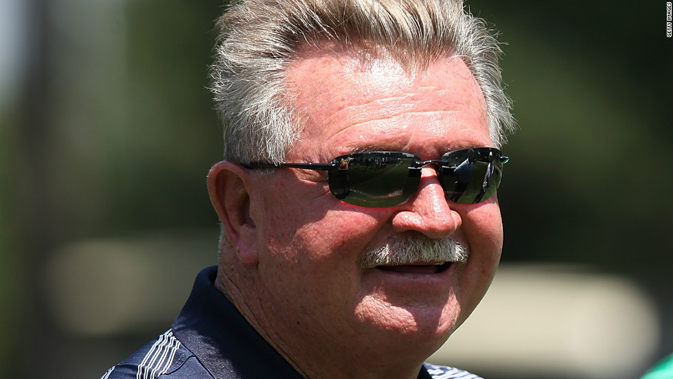 Mike Ditka Fast Facts