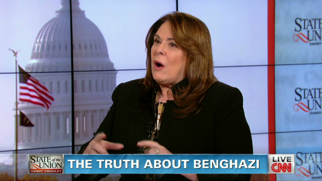 Investigating the truth about Benghazi