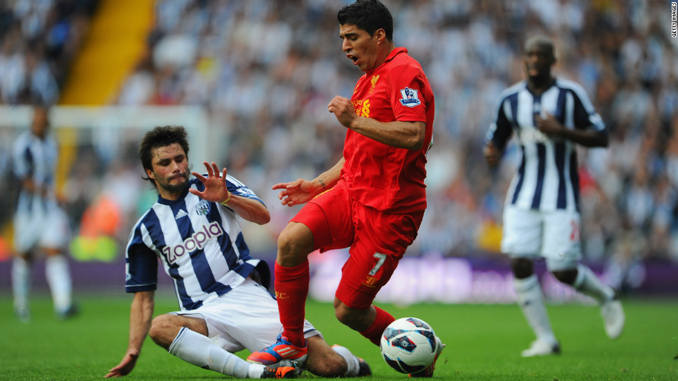 Argentine Claudio Yacob has made an instant impact at West Bromwich Albion. His Engish Premier League debut came on the opening day of last season as Yacob helped Albion beat Liverpool 3-0 at the Hawthorns in August 2012. But the story of his move to England is less straightforward.....