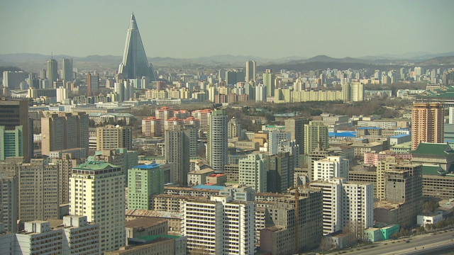 Economic change for North Korea?
