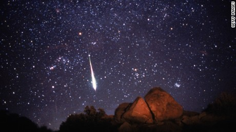 Leonid meteor shower peaks this weekend: How to watch