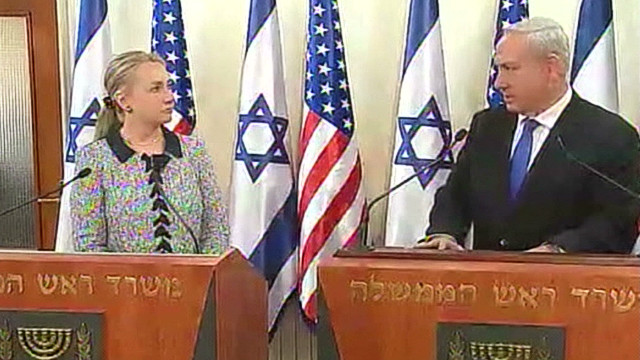 bts netanyahu and clinton pre meeting comments_00001822