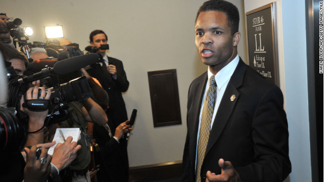 Officials say it will be up to a judge to determine whether Jesse Jackson Jr. will serve any prison time.