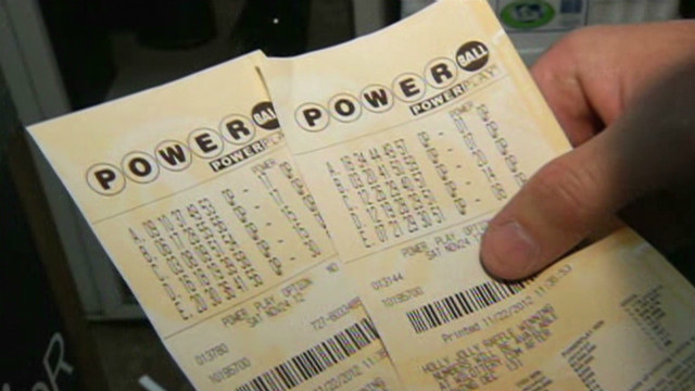 Is the lottery a 'swindle flu'?