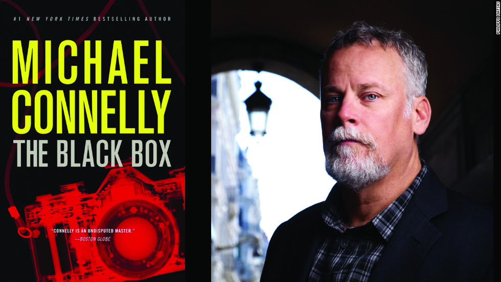 """Th Black Box,"" by Michael Connelly"