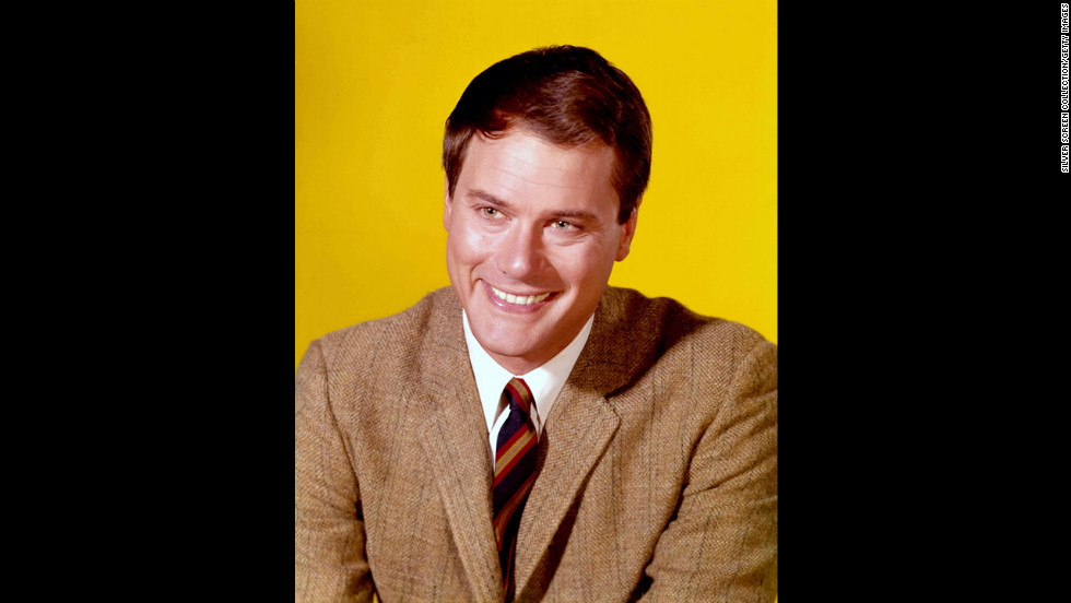 "Hagman played Maj. Anthony Nelson in the 1960s sitcom ""I Dream of Jeannie."""
