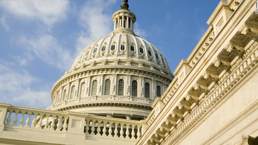 "The U.S. Congress Joint Economic Committee will hold a hearing on the potential impact of the <a href=""http://money.cnn.com/2012/11/08/news/economy/fiscal-cliff/index.html"" target=""_blank"">fiscal cliff</a>. Lawmakers must <a href=""http://www.cnn.com/2012/11/30/politics/fiscal-cliff/index.html"" target=""_blank"">come up with a solution </a>to avoid the package of automatic tax increases and spending cuts that would take effect January 1."