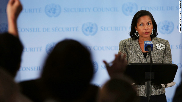 GOP remains critical after Rice meeting