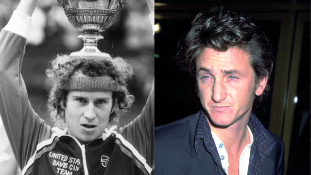 McEnroe: Sean Penn would play me in film