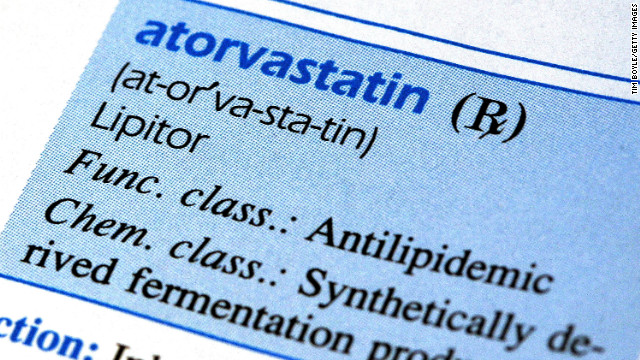 Statins or not? New study aims to help doctors and patients decide