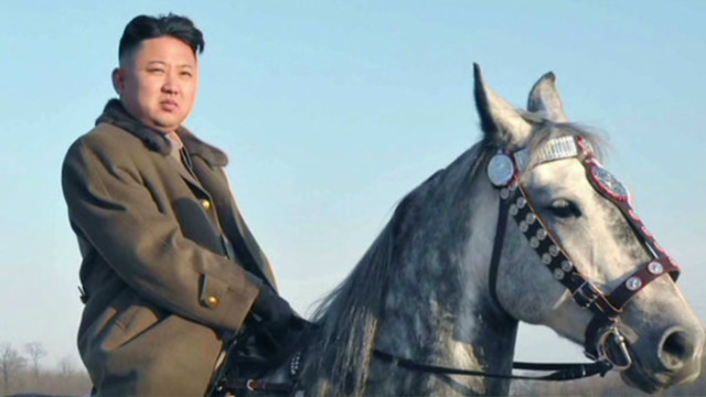 Sorry China, Kim Jong Un not 'sexiest'