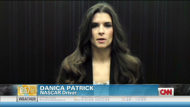 Best Advice: Danica Patrick