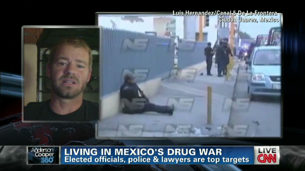 Juarez mexico drug killings video