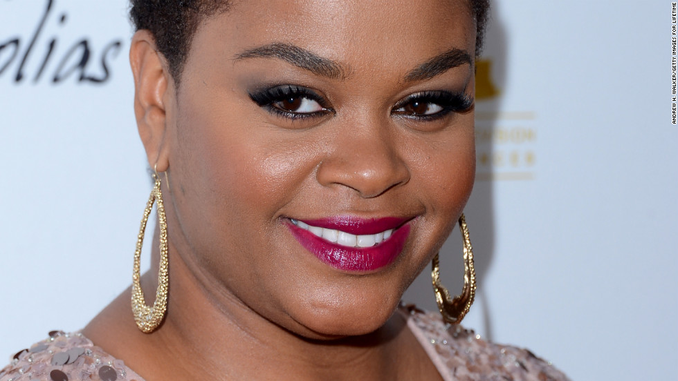 Neo soul songstress Jill Scott entered her 40s in 2012.
