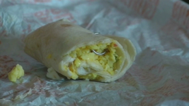 body jewelry found in mcdonald's burrito_00002207