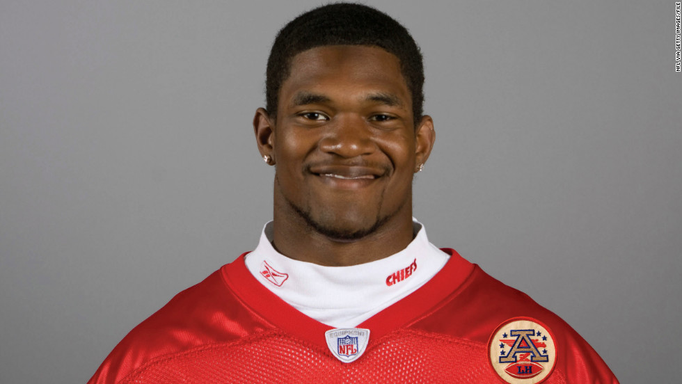 "Jovan Belcher had advanced from an undrafted free agent linebacker to NFL starter for the Kansas City Chiefs and played in every game since 2009. On Saturday, December 1, 2012, the 25-year-old star allegedly killed his girlfriend, then drove to the Chiefs' practice facility and took his own life. After the tragedy, teammate Tony Moeaki tweeted, ""One of everyone's favorite teammates including one of mine."" Here's a look at his career with the Chiefs and tragic end:"
