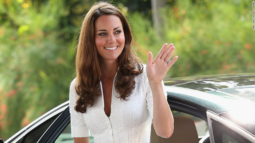 "<a href=""http://www.cnn.com/SPECIALS/2011/royal.wedding/"" target=""_blank"">Royal fever</a> has yet to break for CNN readers, who voted an expectant Catherine, Duchess of Cambridge into the top spot out of the celebrity women. But between her <a href=""http://www.cnn.com/2010/WORLD/europe/11/17/kate.middleton.style/index.html?iref=allsearch"" target=""_blank"">impeccable style</a>, grace in the face of <a href=""http://www.cnn.com/2012/09/17/world/europe/uk-royals-photo-controversy/index.html?iref=allsearch"" target=""_blank"">embarassing headlines</a> and <a href=""http://www.cnn.com/2012/12/06/world/europe/uk-royal-pregnancy/index.html?iref=allsearch"" target=""_blank"">joyous news</a>, we can't say we're surprised."