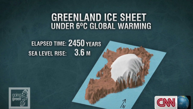 Greenland: Secrets in the Ice -- Part 2