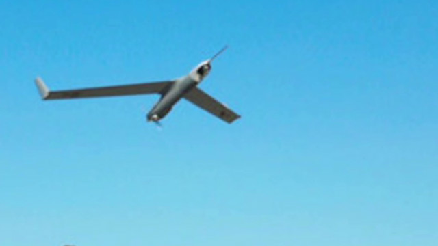 Iran says it captured U.S. drone
