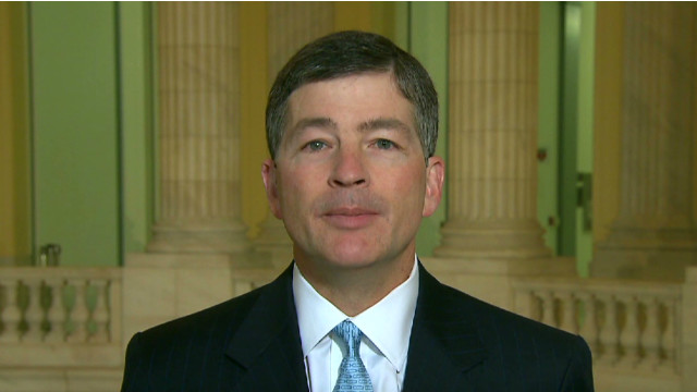 Hensarling: No vote for revenue increase