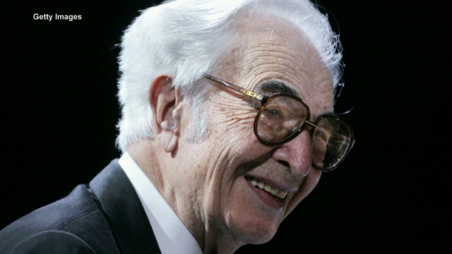 Jazz icon Dave Brubeck dies at 91