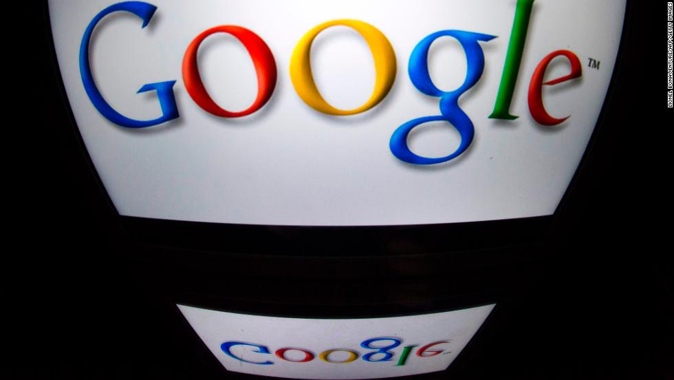 Europe's top court supports 'right to be forgotten' in Google privacy case