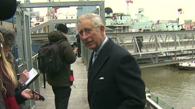 lkl chance duchess leaves hospital and charles comments_00004513